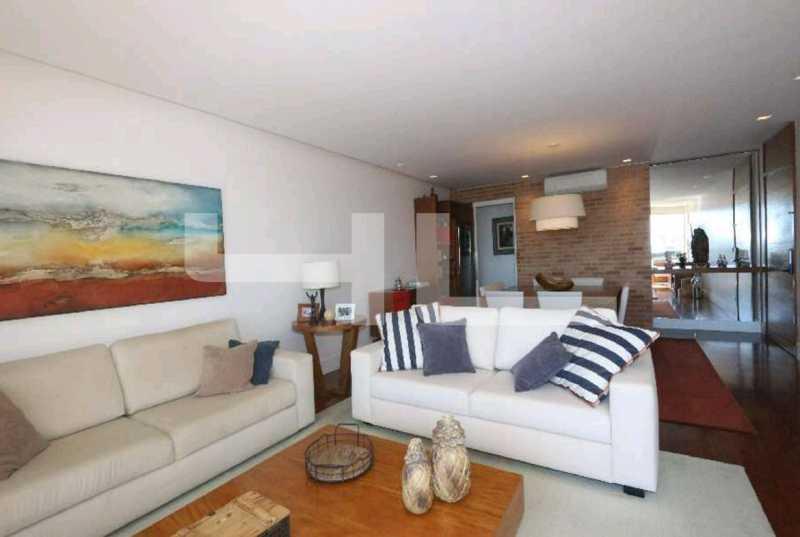 2 - Apartamento 3 quartos à venda Rio de Janeiro,RJ - R$ 4.200.000 - 00398AP - 3