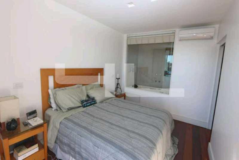7 - Apartamento 3 quartos à venda Rio de Janeiro,RJ - R$ 4.200.000 - 00398AP - 7