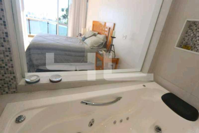 8 - Apartamento 3 quartos à venda Rio de Janeiro,RJ - R$ 4.200.000 - 00398AP - 8