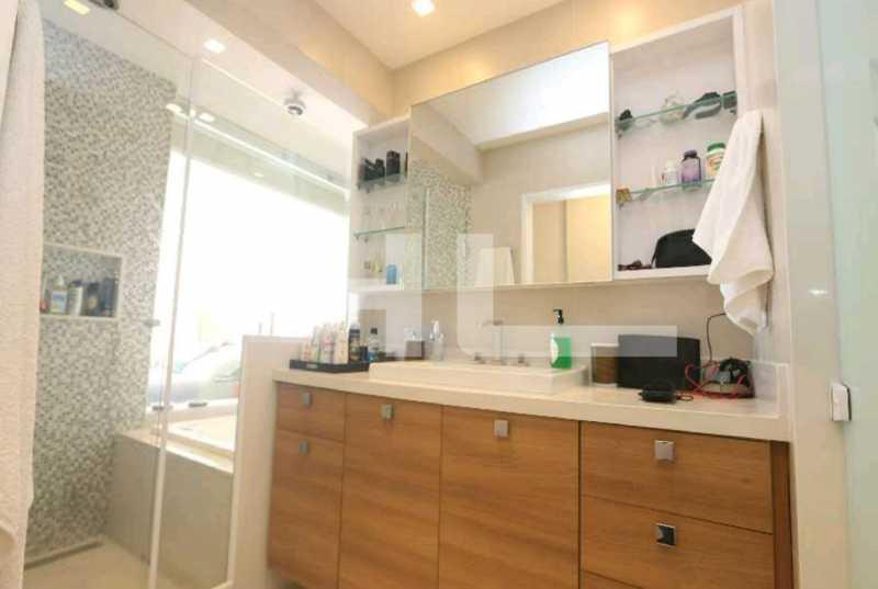 9 - Apartamento 3 quartos à venda Rio de Janeiro,RJ - R$ 4.200.000 - 00398AP - 9