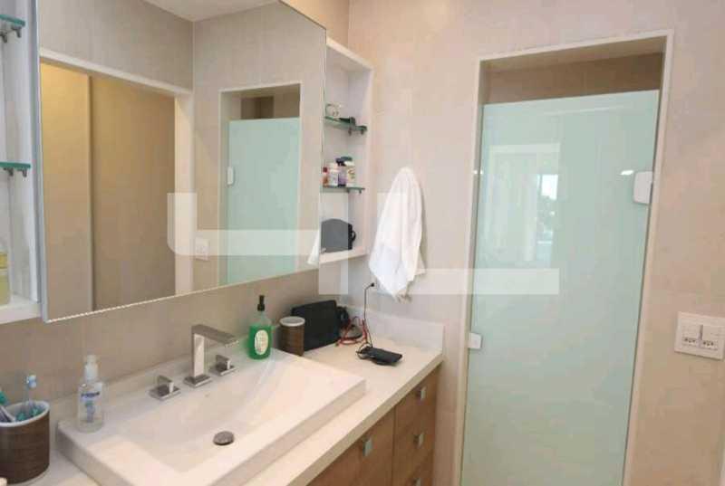 10 - Apartamento 3 quartos à venda Rio de Janeiro,RJ - R$ 4.200.000 - 00398AP - 10