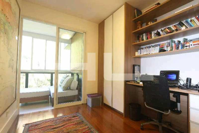 11 - Apartamento 3 quartos à venda Rio de Janeiro,RJ - R$ 4.200.000 - 00398AP - 11