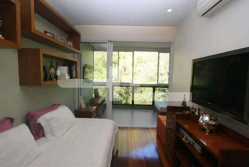 12 - Apartamento 3 quartos à venda Rio de Janeiro,RJ - R$ 4.200.000 - 00398AP - 12