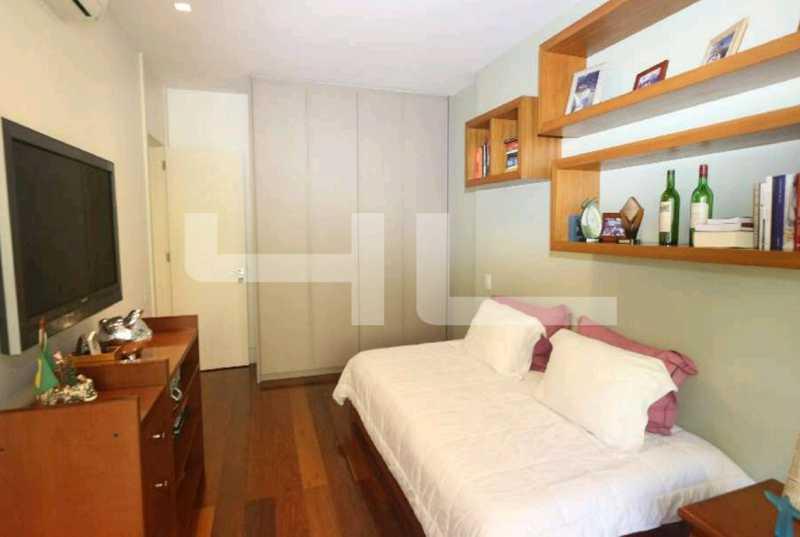 13 - Apartamento 3 quartos à venda Rio de Janeiro,RJ - R$ 4.200.000 - 00398AP - 13