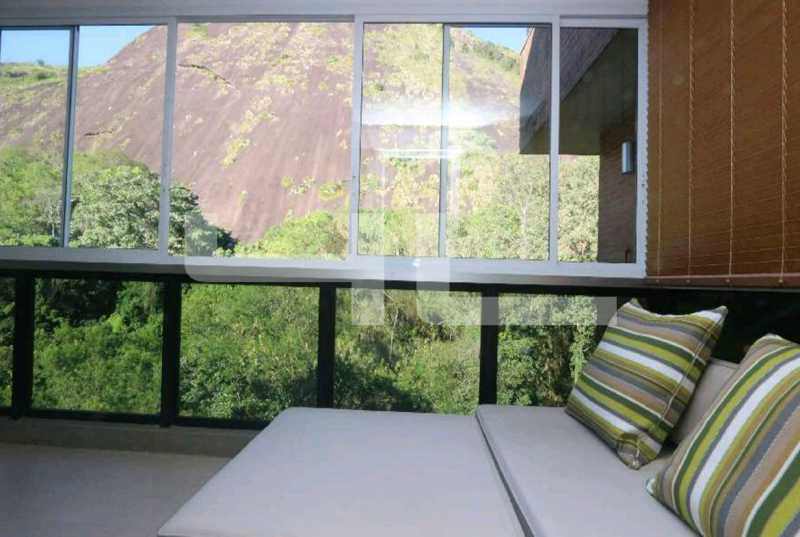 14 - Apartamento 3 quartos à venda Rio de Janeiro,RJ - R$ 4.200.000 - 00398AP - 14