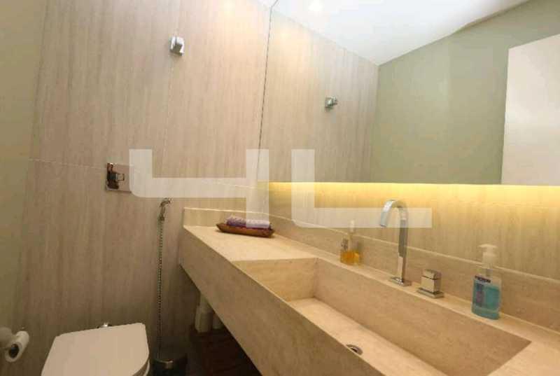 16 - Apartamento 3 quartos à venda Rio de Janeiro,RJ - R$ 4.200.000 - 00398AP - 16