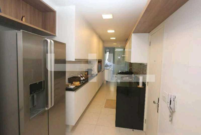 17 - Apartamento 3 quartos à venda Rio de Janeiro,RJ - R$ 4.200.000 - 00398AP - 17
