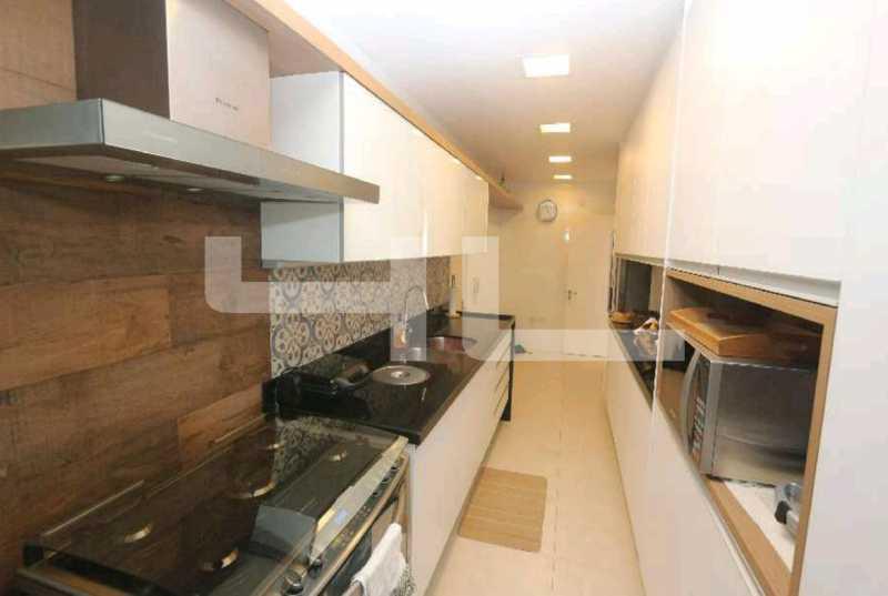 18 - Apartamento 3 quartos à venda Rio de Janeiro,RJ - R$ 4.200.000 - 00398AP - 18