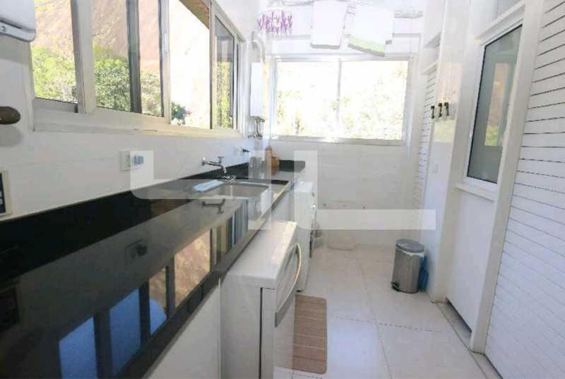 19 - Apartamento 3 quartos à venda Rio de Janeiro,RJ - R$ 4.200.000 - 00398AP - 19