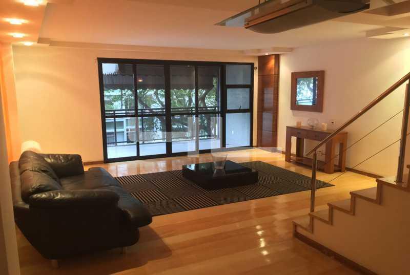 001 - Cobertura 4 quartos à venda Rio de Janeiro,RJ - R$ 2.400.000 - 00437CO - 1