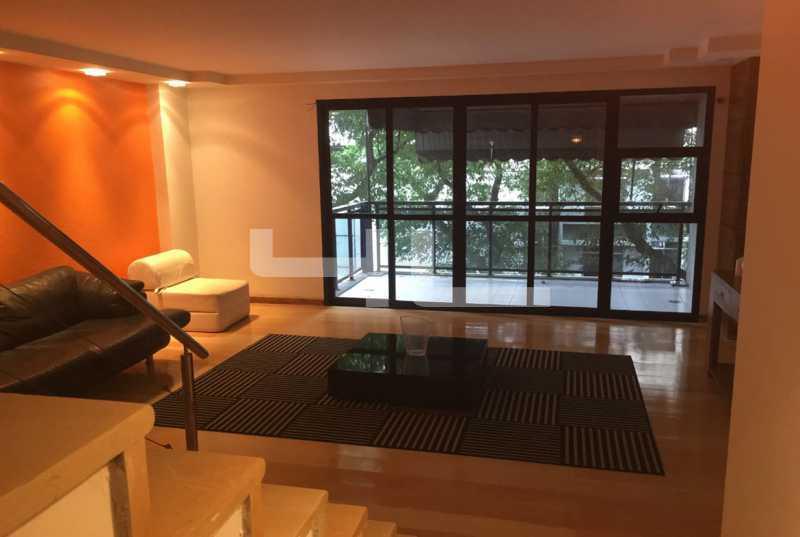 002 - Cobertura 4 quartos à venda Rio de Janeiro,RJ - R$ 2.400.000 - 00437CO - 3