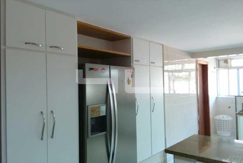 007 - Cobertura 4 quartos à venda Rio de Janeiro,RJ - R$ 2.400.000 - 00437CO - 8