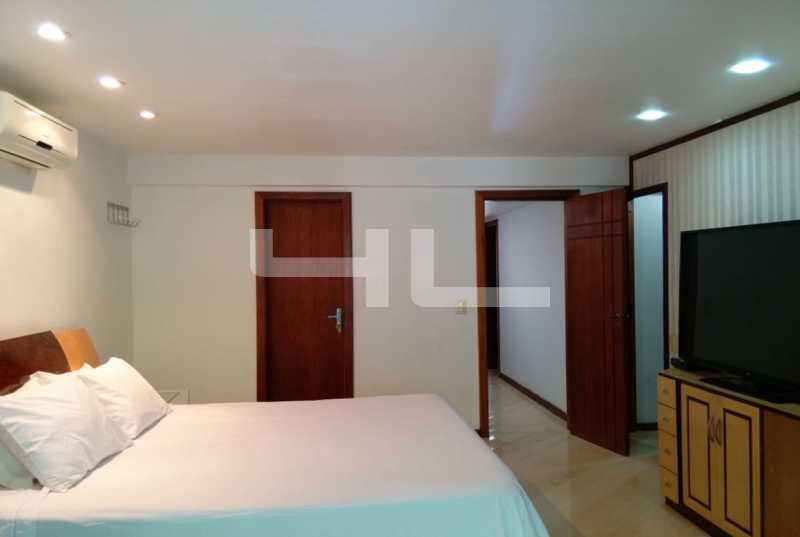 009 - Cobertura 4 quartos à venda Rio de Janeiro,RJ - R$ 2.400.000 - 00437CO - 10