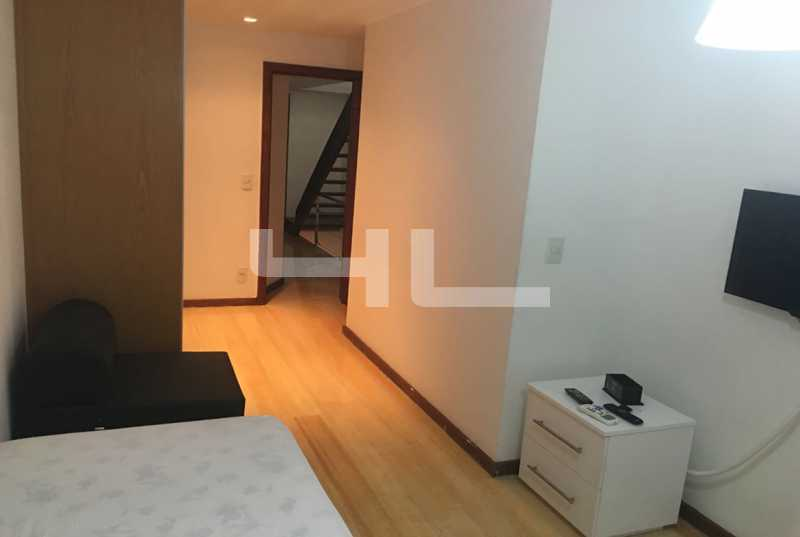 014 - Cobertura 4 quartos à venda Rio de Janeiro,RJ - R$ 2.400.000 - 00437CO - 15