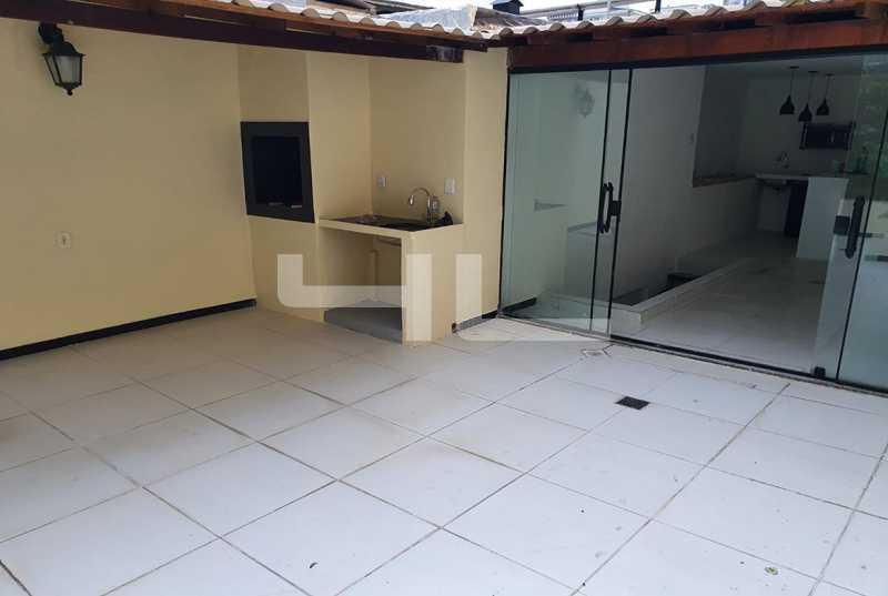 019 - Cobertura 4 quartos à venda Rio de Janeiro,RJ - R$ 2.400.000 - 00437CO - 20