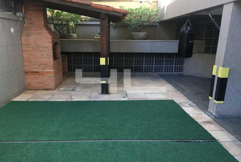 021 - Cobertura 4 quartos à venda Rio de Janeiro,RJ - R$ 2.400.000 - 00437CO - 22