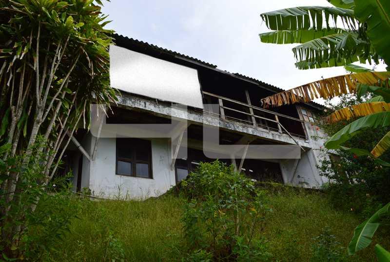 FACHADA FUNDOS - Casa em Condomínio 3 quartos à venda Rio de Janeiro,RJ - R$ 2.099.000 - 00440CA - 7