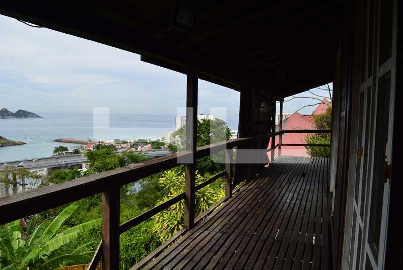 LOCALIZAÇÃO VISTA MAR - Casa em Condomínio 3 quartos à venda Rio de Janeiro,RJ - R$ 2.099.000 - 00440CA - 1