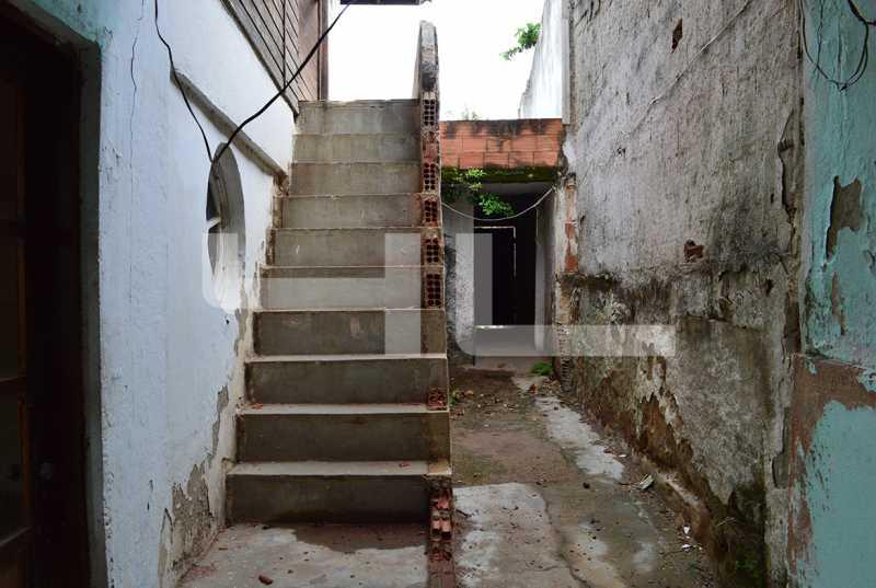 ACESSO LATERAL SERVIÇO - Casa em Condomínio 3 quartos à venda Rio de Janeiro,RJ - R$ 2.099.000 - 00440CA - 17