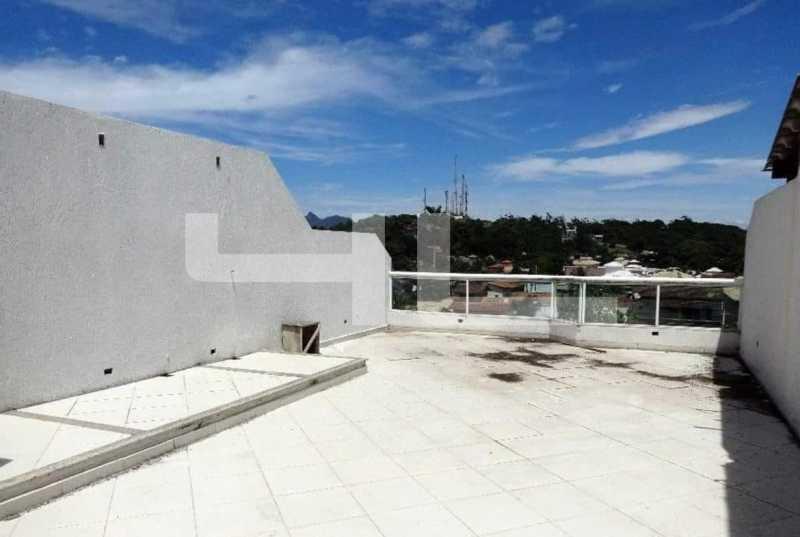 VARANDA - Cobertura 4 quartos à venda Rio das Ostras,RJ - R$ 700.000 - 00439CO - 3