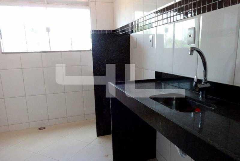 COZINHA - Cobertura 4 quartos à venda Rio das Ostras,RJ - R$ 700.000 - 00439CO - 8