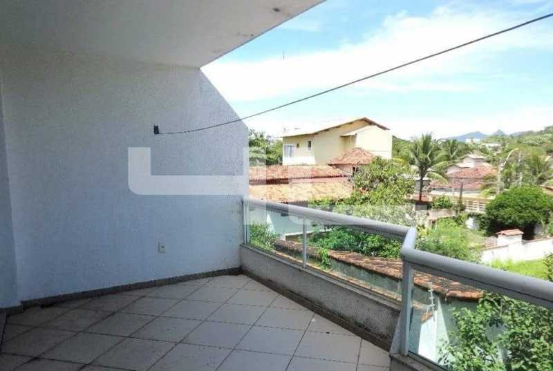 VARANDA - Cobertura 4 quartos à venda Rio das Ostras,RJ - R$ 700.000 - 00439CO - 11