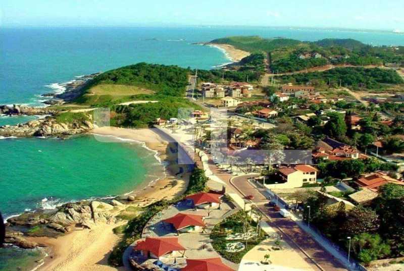 RIO DAS OSTRAS - Cobertura 4 quartos à venda Rio das Ostras,RJ - R$ 700.000 - 00439CO - 1