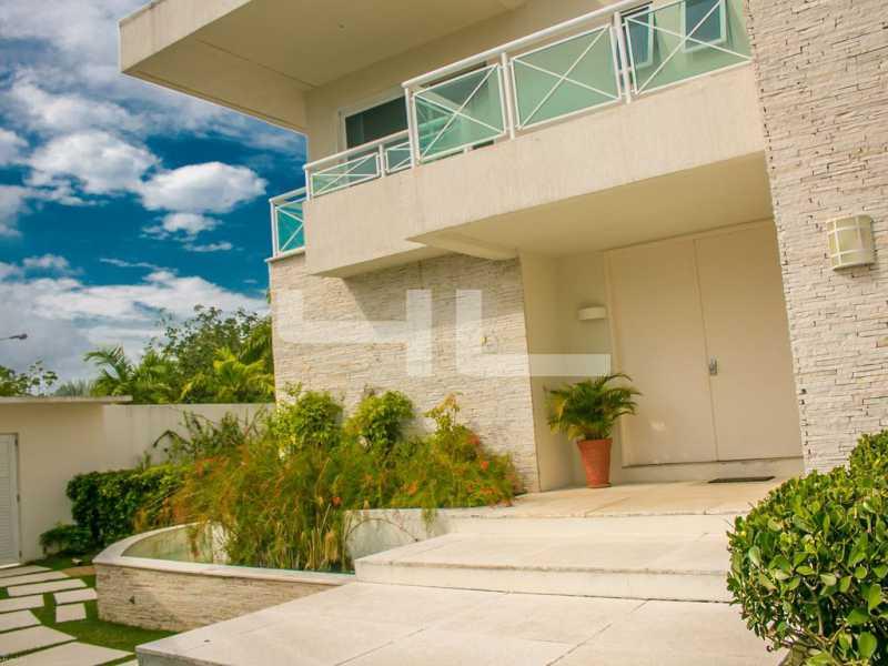 1 - Casa em Condominio Condomínio Mansões, Rio de Janeiro,Barra da Tijuca,RJ À Venda,5 Quartos,807m² - 00406CA - 3
