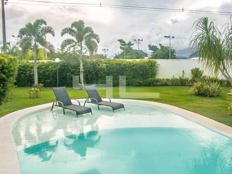 3 - Casa em Condominio Condomínio Mansões, Rio de Janeiro,Barra da Tijuca,RJ À Venda,5 Quartos,807m² - 00406CA - 1