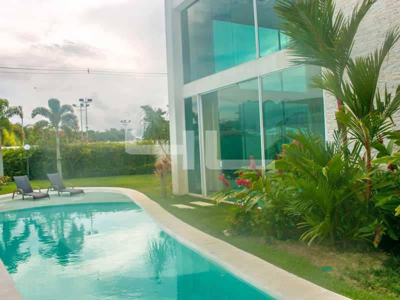 4 - Casa em Condominio Condomínio Mansões, Rio de Janeiro,Barra da Tijuca,RJ À Venda,5 Quartos,807m² - 00406CA - 5