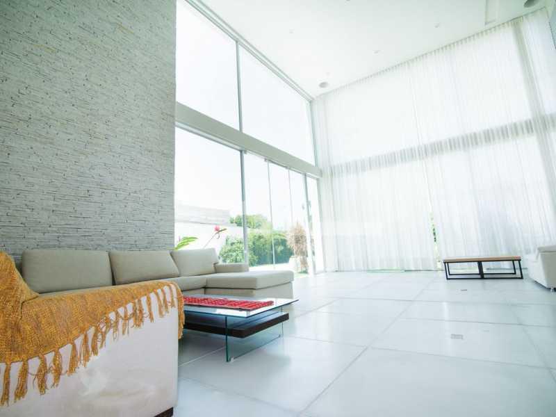 5 - Casa em Condominio Condomínio Mansões, Rio de Janeiro,Barra da Tijuca,RJ À Venda,5 Quartos,807m² - 00406CA - 6