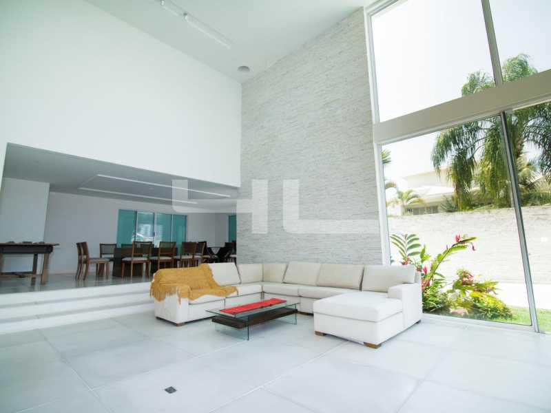 7 - Casa em Condominio Condomínio Mansões, Rio de Janeiro,Barra da Tijuca,RJ À Venda,5 Quartos,807m² - 00406CA - 8