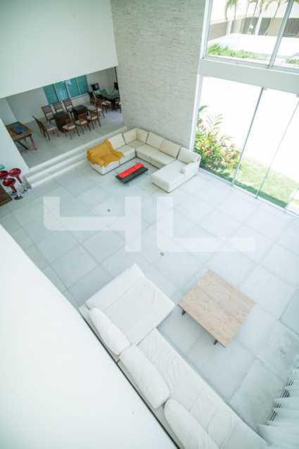 8 - Casa em Condominio Condomínio Mansões, Rio de Janeiro,Barra da Tijuca,RJ À Venda,5 Quartos,807m² - 00406CA - 9