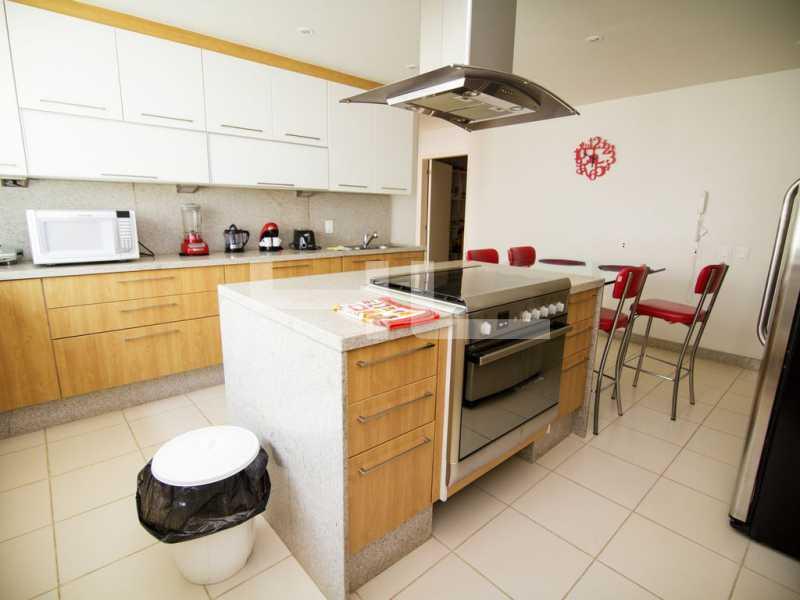 9 - Casa em Condominio Condomínio Mansões, Rio de Janeiro,Barra da Tijuca,RJ À Venda,5 Quartos,807m² - 00406CA - 10