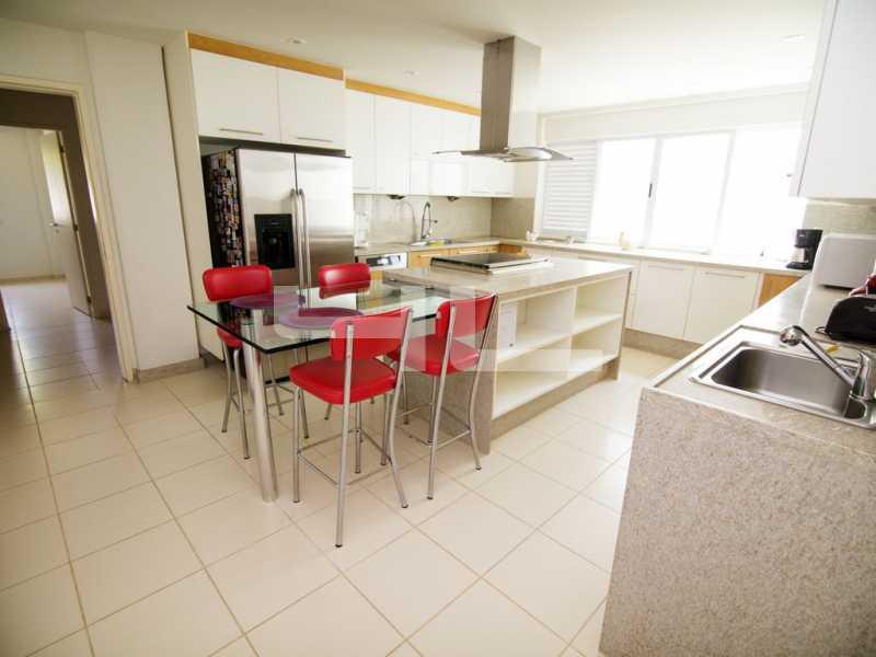 10 - Casa em Condominio Condomínio Mansões, Rio de Janeiro,Barra da Tijuca,RJ À Venda,5 Quartos,807m² - 00406CA - 11
