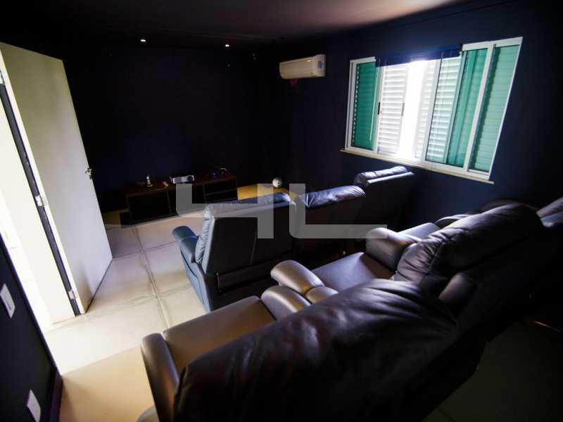 11 - Casa em Condominio Condomínio Mansões, Rio de Janeiro,Barra da Tijuca,RJ À Venda,5 Quartos,807m² - 00406CA - 12