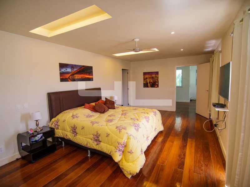 12 - Casa em Condominio Condomínio Mansões, Rio de Janeiro,Barra da Tijuca,RJ À Venda,5 Quartos,807m² - 00406CA - 13