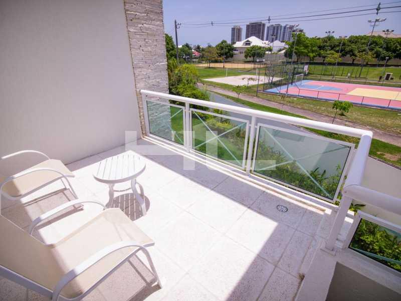 14 - Casa em Condominio Condomínio Mansões, Rio de Janeiro,Barra da Tijuca,RJ À Venda,5 Quartos,807m² - 00406CA - 15