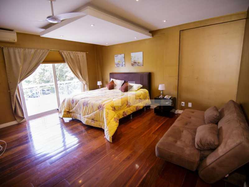 15 - Casa em Condominio Condomínio Mansões, Rio de Janeiro,Barra da Tijuca,RJ À Venda,5 Quartos,807m² - 00406CA - 16