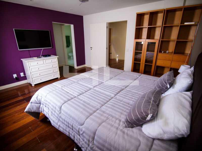 17 - Casa em Condominio Condomínio Mansões, Rio de Janeiro,Barra da Tijuca,RJ À Venda,5 Quartos,807m² - 00406CA - 18