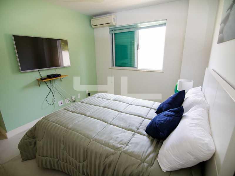 18 - Casa em Condominio Condomínio Mansões, Rio de Janeiro,Barra da Tijuca,RJ À Venda,5 Quartos,807m² - 00406CA - 19