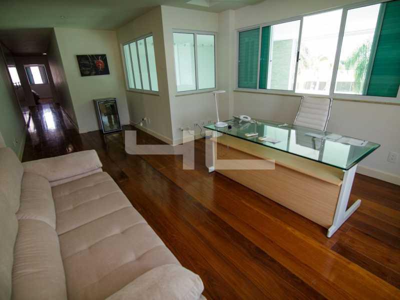 20 - Casa em Condominio Condomínio Mansões, Rio de Janeiro,Barra da Tijuca,RJ À Venda,5 Quartos,807m² - 00406CA - 21