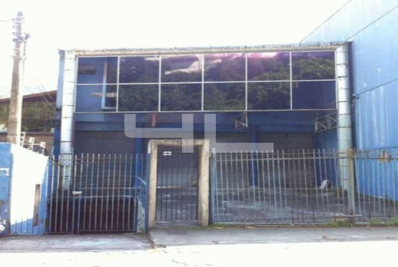 1 - Prédio 842m² à venda Rio de Janeiro,RJ Joá - R$ 3.500.000 - 00265PR - 1