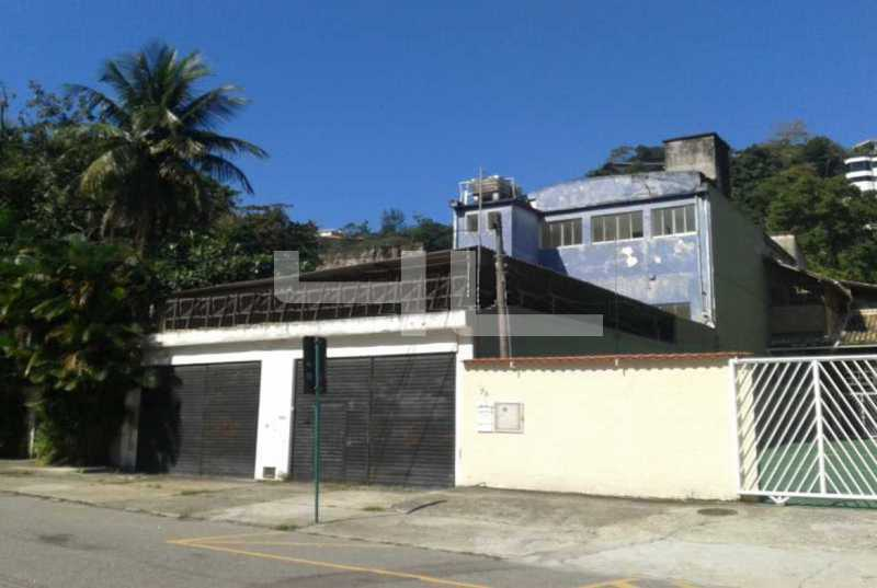 6 - Prédio 842m² à venda Rio de Janeiro,RJ Joá - R$ 3.500.000 - 00265PR - 7