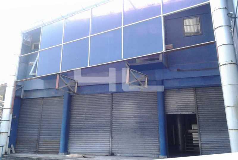 7 - Prédio 842m² à venda Rio de Janeiro,RJ Joá - R$ 3.500.000 - 00265PR - 8