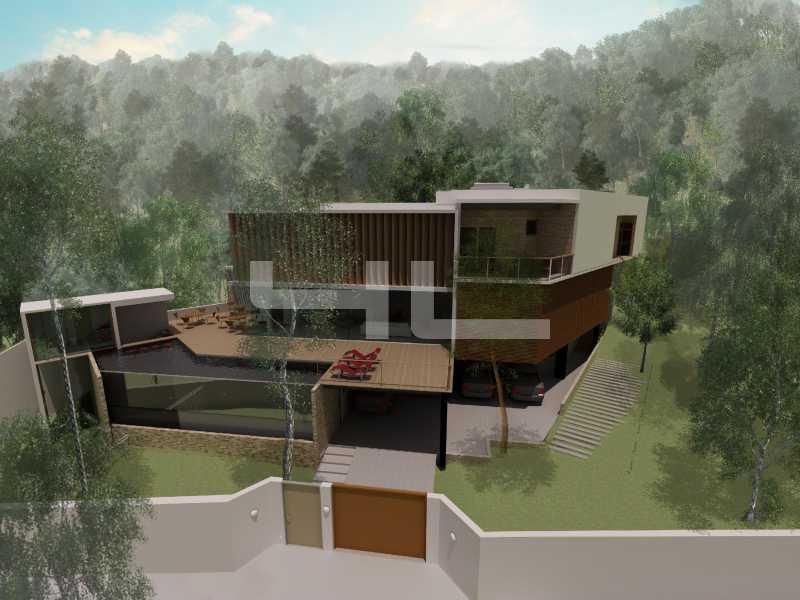 6 - Terreno 7668m² à venda Rio de Janeiro,RJ - R$ 999.000 - 00454TE - 7
