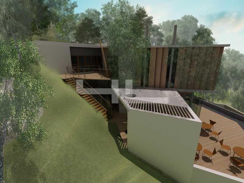 13 - Terreno 7668m² à venda Rio de Janeiro,RJ - R$ 999.000 - 00454TE - 14