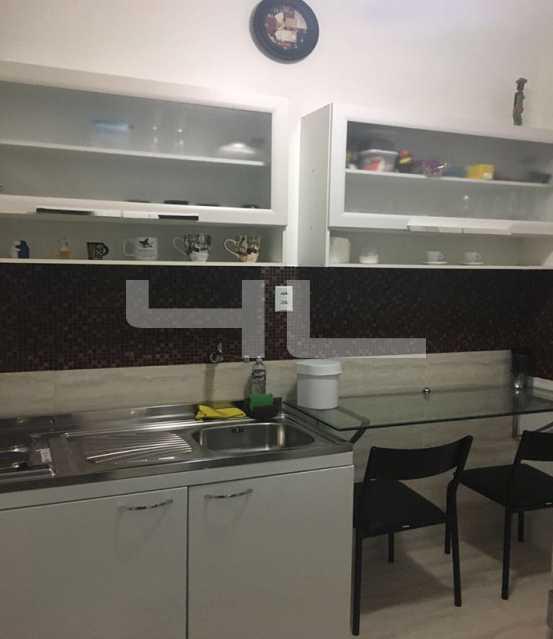 IPANEMA - Apartamento 3 quartos à venda Rio de Janeiro,RJ - R$ 1.550.000 - 00460AP - 13