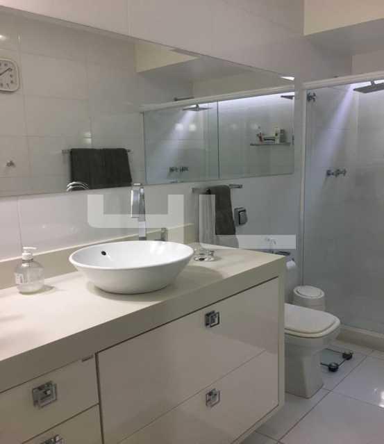 IPANEMA - Apartamento 3 quartos à venda Rio de Janeiro,RJ - R$ 1.550.000 - 00460AP - 9