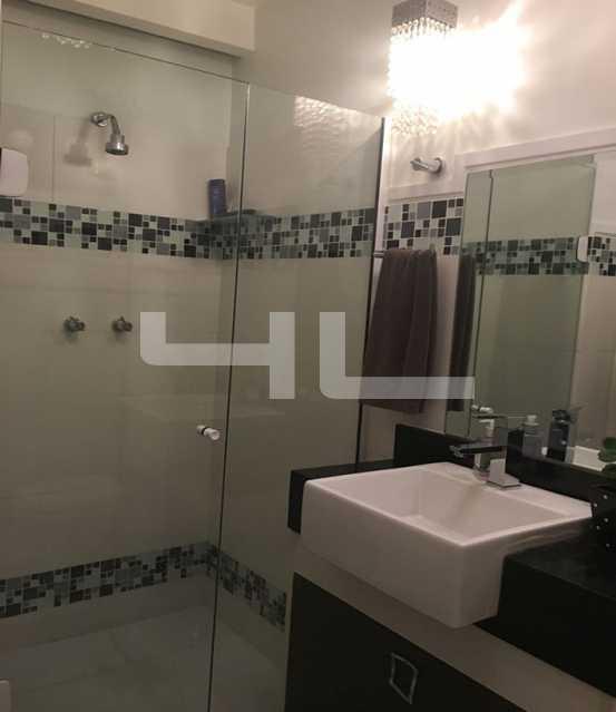 IPANEMA - Apartamento 3 quartos à venda Rio de Janeiro,RJ - R$ 1.550.000 - 00460AP - 8